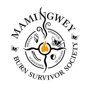 Support For Burn Survivors