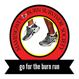 Go For The Burn Run