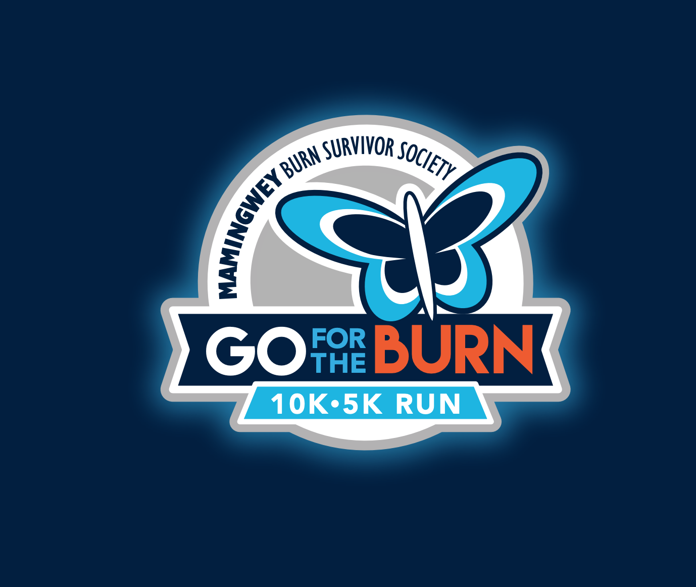 The Go for the Burn Run 2020 will be on April 25th at Assiniboine Park!
